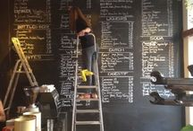 C O F F E E ☕️ / Inspiration pics for my future coffeeshop ✌️☕️