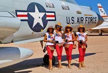 AMERICAN AIR FORCE
