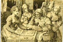 Remigius Hogenberg / Netherlandish engraver, ca. 1536 - ca. 1588