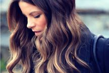 Hair to have