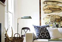 Design/Home / by Jesi Rhodes