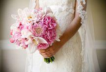 Wedding Blooms / by Carri Strom