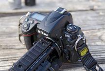 Nikon D700 & nightstalker 2