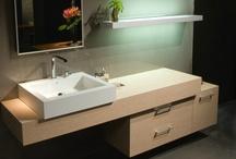 architecture | bathrooms