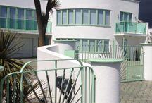 Deco Architecture / by Denise Conte'