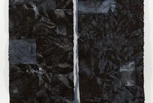 Paper sculpture / Oregami