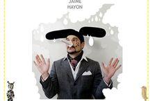 DESIGNERS-> Jaime Hayon