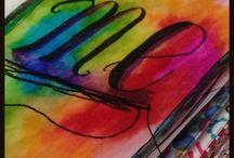 Art' / Inspiration'