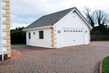 EEC HOME IMPROVEMENTS GARAGE DOORS / EEC HOME IMPROVEMENTS GARAGE DOORS