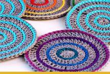 DIY crochet *haken* / Leuke ideeën om te haken