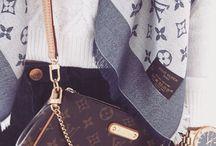 • handbag hoe•