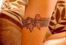Tatuerings idéer :)