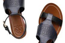 Conforto nos pés