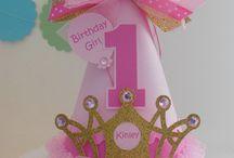 Cumpleaños princesa