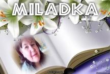 MILADKA