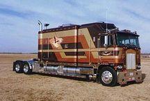Trucks we love!