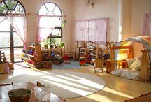 Montessori skolka