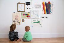 Childrens Art  Gallery