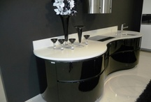 Black and White / Black and White design - timeless, classic and sophisticated