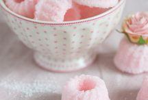 Pink / Pinke Sachen