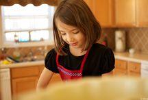 Kid's Food Ideas