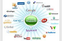 Social media Marketing in Mumbai / Social networking websites allow individuals to interact with one another and build relationships. When companies join the social channels, consumers can interact with them and they can communicate with consumers directly. http://www.yourseoservices.com/smm.php