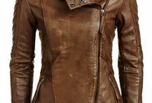 my favourite leather jackets