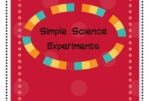 Science ideas / Simple science experiments