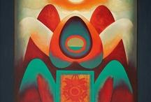 Art and meditation / by San Sabba