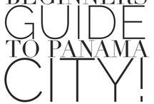 Escape to Panama