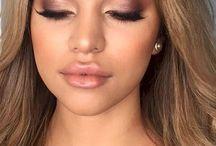 Commencement makeup