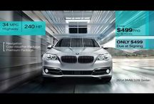 Kuni BMW Offers & Deals! / Kuni BMW is the largest Portland area dealership, selling new and pre-owned BMWs. Keep up with our latest deals and special offers by following this board! / by Kuni BMW