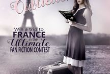 Oh Lá Lá Oubliette Fan Fiction Contest / Everything you need to know about the Ultimate Fan Fiction Contest. Aspiring and seasoned writers are invited to enter. Top prize is a trip to France. Minimum entry is just 500 words!