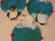 tučňáci a eskimáci