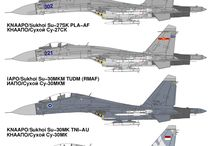 Ruská letadla