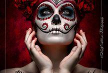 Dia de Los Muertos NM / by Beth Arena