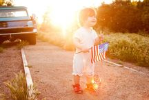 4th of July / by Lauren Creason