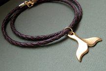 Herren Schmuck  / Feine Halsketten für Männer
