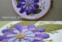 Applique / by Marjorie B