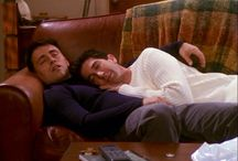 FRIENDS / Everything about FRIENDS, the most greatest sitcom of all time.