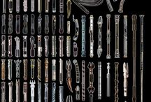 Star Wars weapons & armor