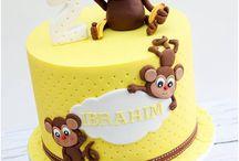 Cake 1bday