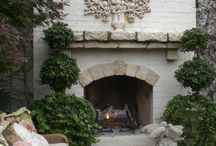 Fireplaces / Warm elegance