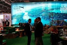 WTM London 2014 / Kerala Tourism Stand at WTM London 2014.