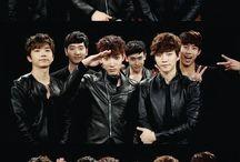 2PM / Band