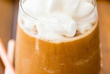 Low calorie frozen drinks I wanna try