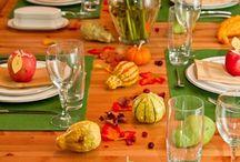 Celebrations - Thanksgiving