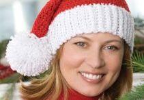 Crochet...Hats
