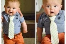 fashion little boys