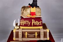 Festa de 17 harry Potter